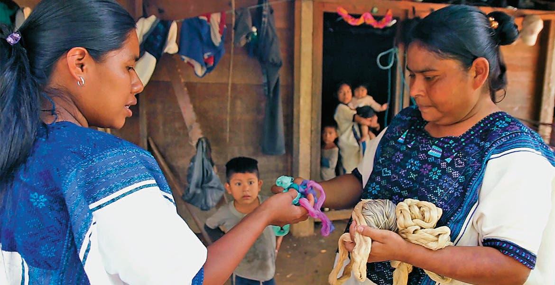 Proyectan cine con perspectiva de género en Morelos