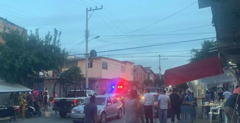 Echan balazos en Ciudad Chapultepec, de Cuernavaca