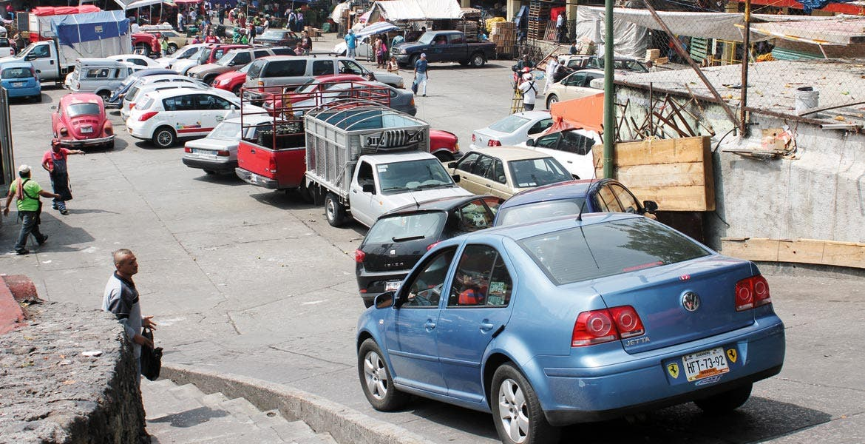Lucro. Aunque están definidas las tarifas que se cobran, al final no se conoce un estimado de cuanto ingresa por estacionamientos en el ALM.