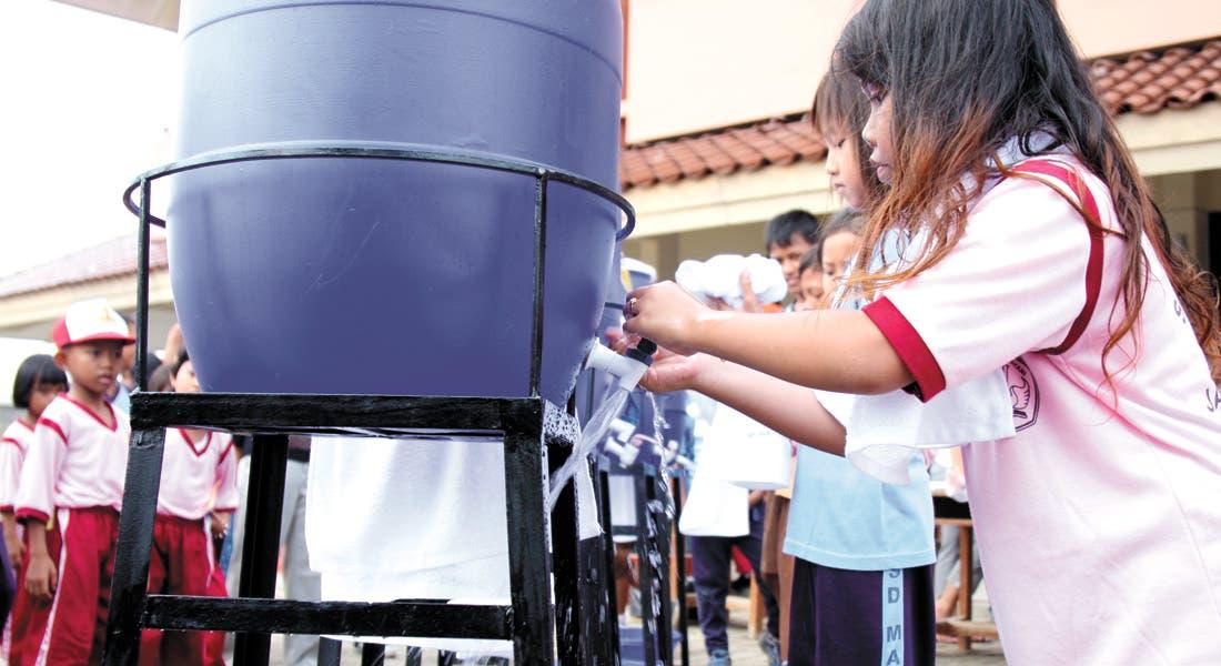 Importancia. Guardar precauciones con la salud de los niños los prevendrá de enfermedades como gripe o diarrea.