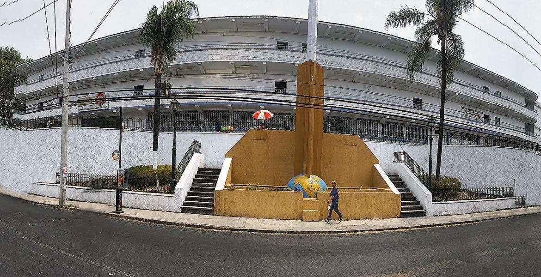 El miraval - histórico rincón de Cuernavaca