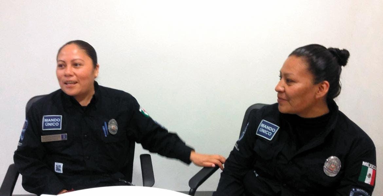 Trabajo. Karina Cabrera y Catalina Laurel se coordinarán para dar resultados.