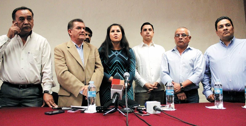 Pendientes. En próximos días se discutirán las iniciativas para sacar adelanta la reforma electoral.