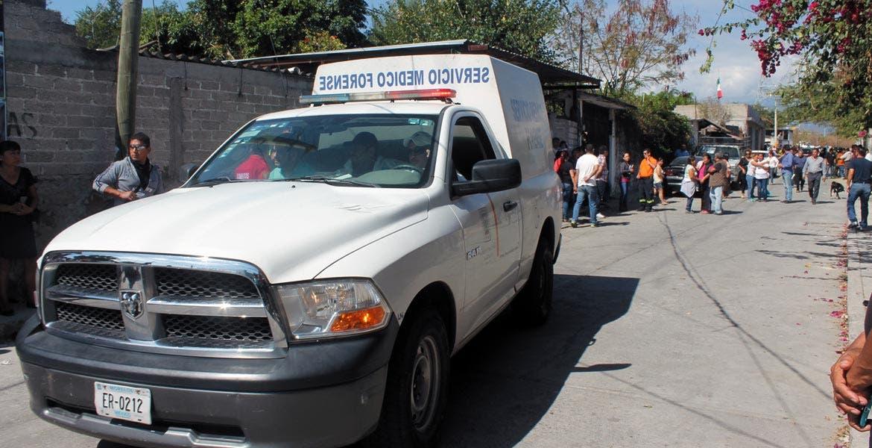 Asesinato. El 2 de enero, la ex alcaldesa de Temixco, Gisela Mota, fue victimada a balazos en su vivienda. El hecho arrojó cinco detenidos, incluido Alexis, y dos personas fallecidas, quienes también participaron en el crimen.
