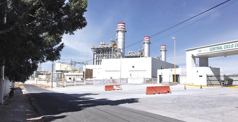 Conectan a la termoeléctrica en Yecapixtla Morelos