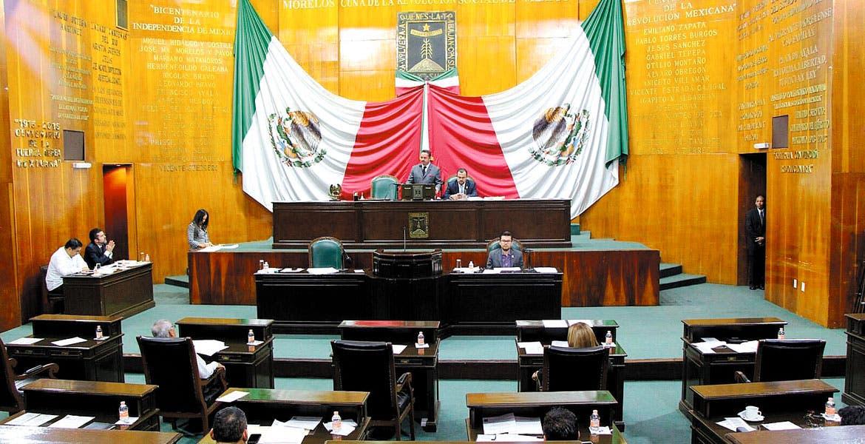 Novedad. Ahora, los ciudadanos podrán concocer, el nombre, cargo y sueldo de cada uno de los trabajadores del Poder Legislativo, incluyendo los diputados.