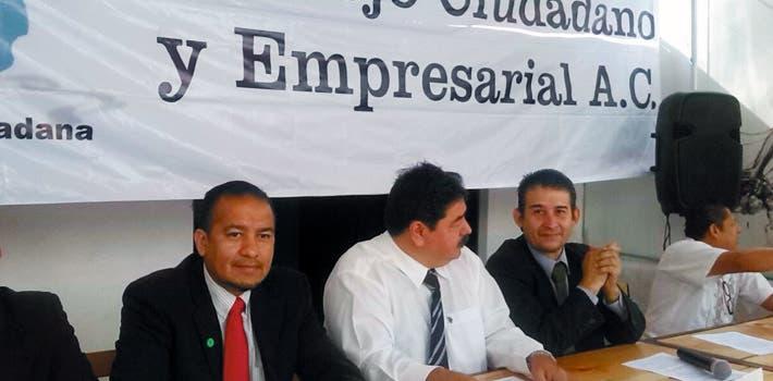 Repercusiones. Empresarios aseguraron que el desinterés de alcaldes retrasa el desarrollo de los municipios.