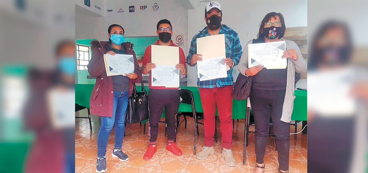 Ascienden a 101 las denuncias electorales ante FEDE
