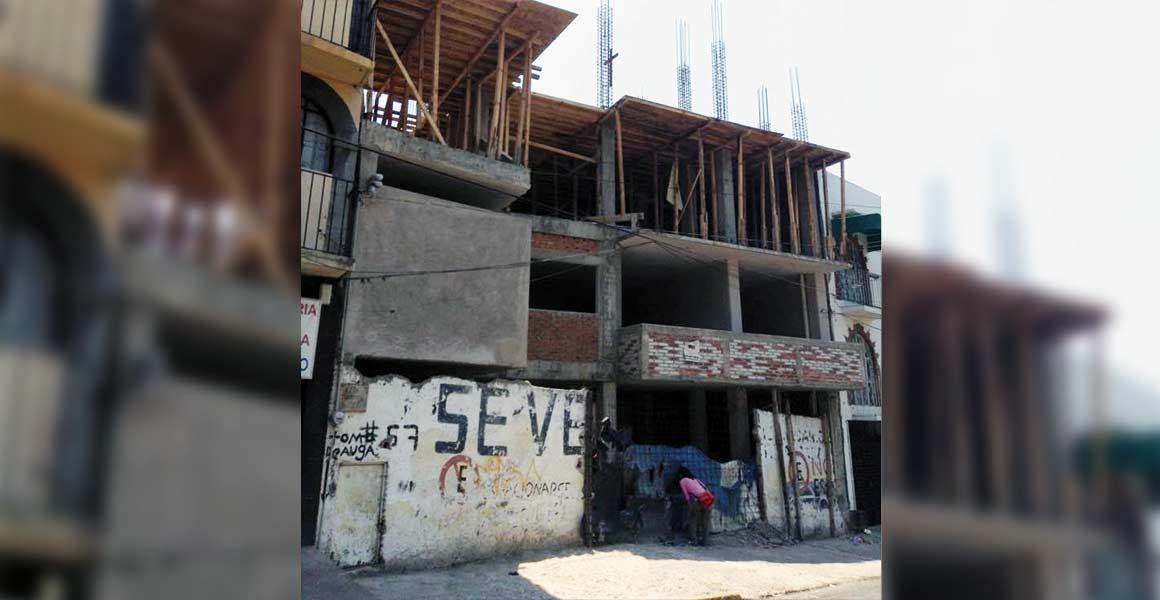 Encuesta. Morelos se colocó en la penúltima posición del ranking con una aportación por arriba de Tlaxcala en materia de obra.