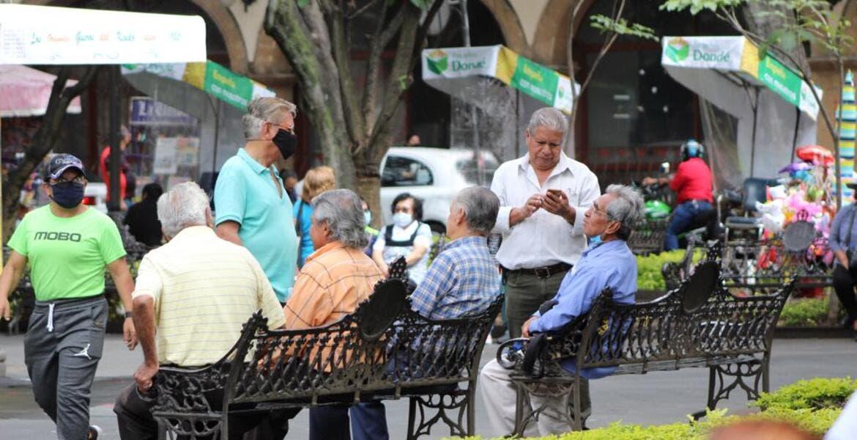Alerta: 1 de cada 50 personas en Cuernavaca tiene COVID-19 y no lo sabe