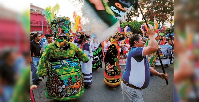Celebra Yautepec Convite del Carnaval 2020, del 28 de febrero al 2 de marzo