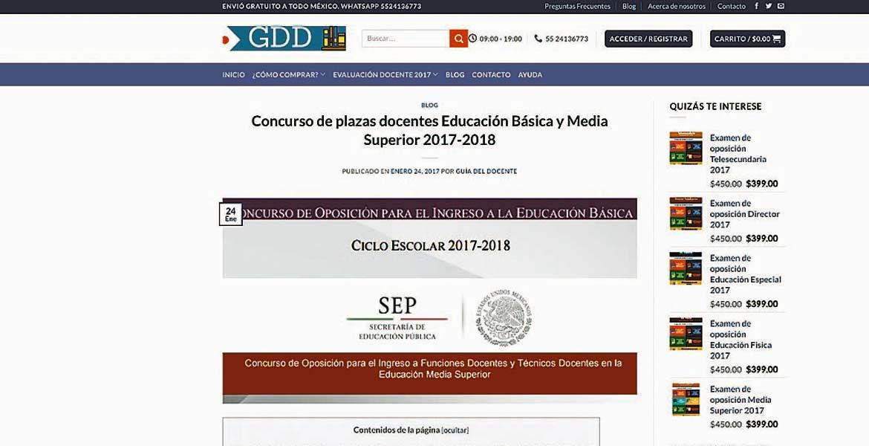 Preparan concurso para plazas docentes diario de morelos for Concurso para plazas docentes