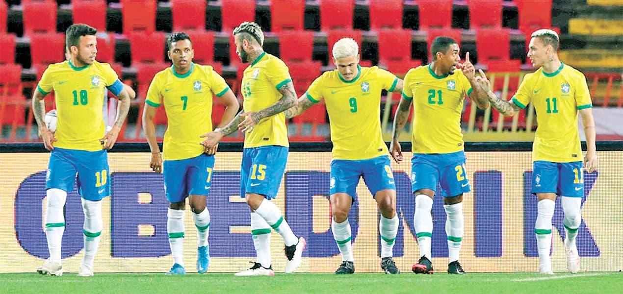Comienza hoy la Copa América 2021