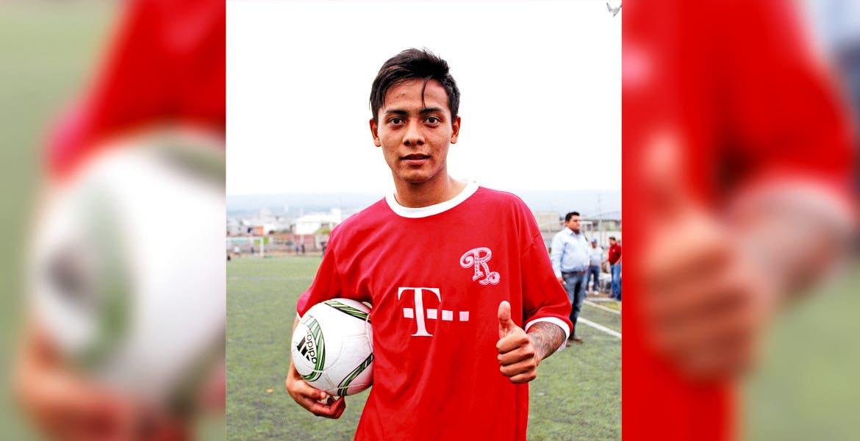 Experiencia. César ya militó en equipos de Segunda División.