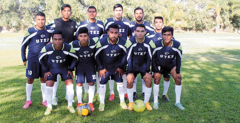 Con dos equipos. Halcones UTEZ vienen con todo a la Copa Morelos Tecate.