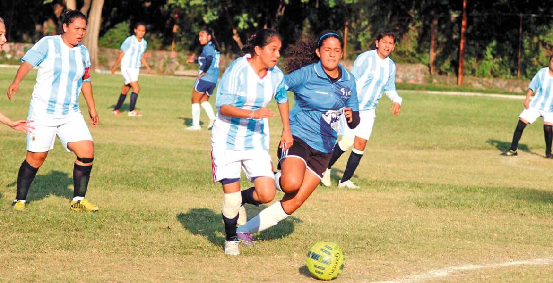 Las de Temixco se llevan un triunfo dramático, ante el Ticumán Interclimas de México, en la Copa Morelos