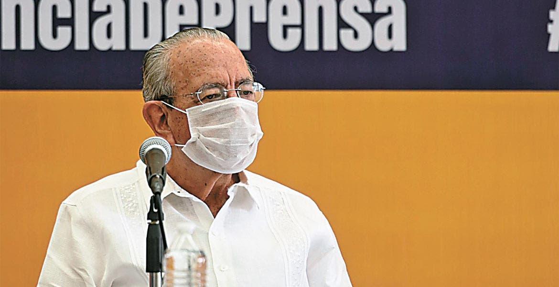 Inscripciones iniciarán mañana en Morelos: Cornejo