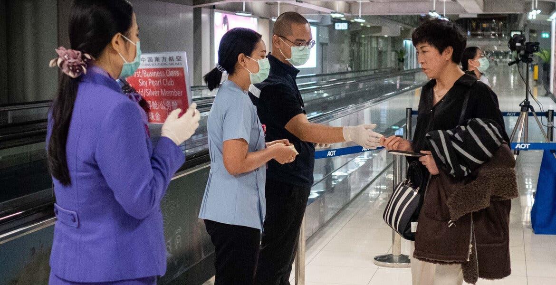 Confirmado: primer caso de mortal coronavirus en Estados Unidos