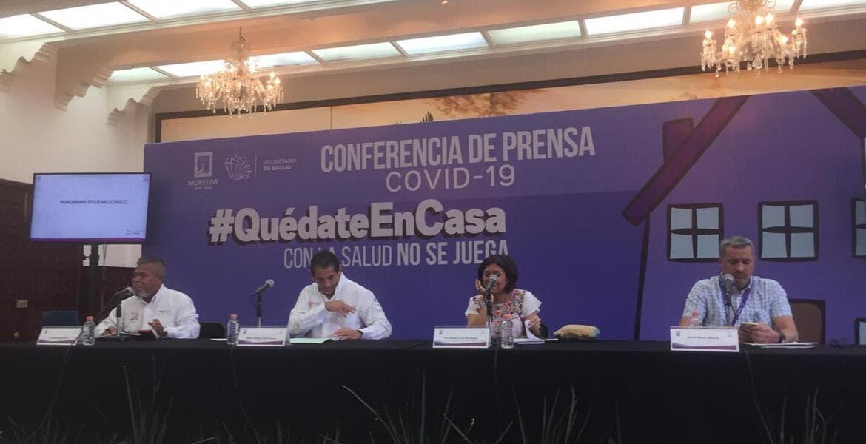 Registran en Morelos un nuevo caso de coronavirus: van 7 confirmados