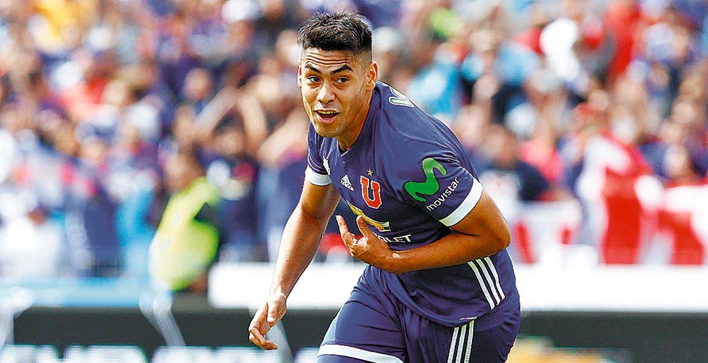 Felipe Mora se incorpora a Cruz Azul — Oficial