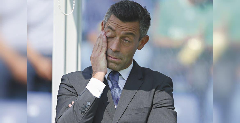 Gullit Peña y sus problemas extracancha