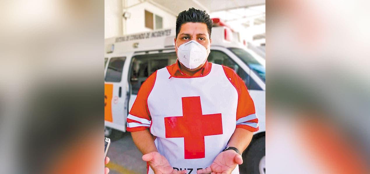Realiza Cruz Roja en Morelos 10 traslado...