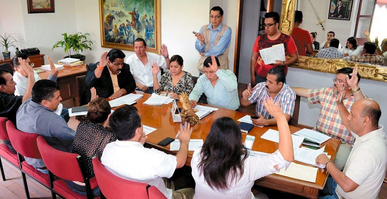 Problema. Raúl Tadeo Nava señaló que no todos los despedidos merecen liquidación.