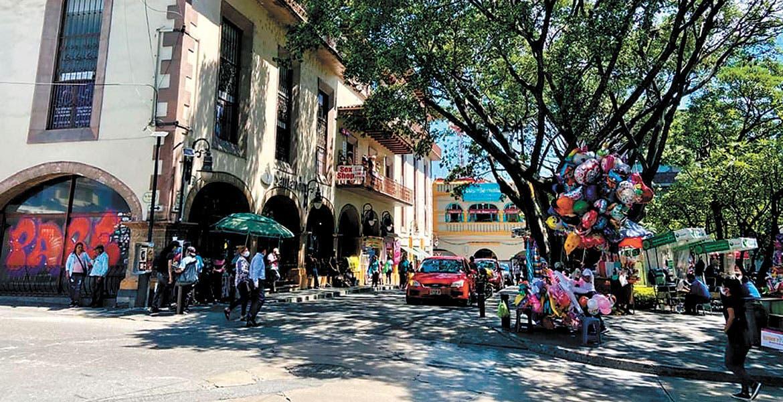 Baja percepción de inseguridad en Cuernavaca, según Encuesta