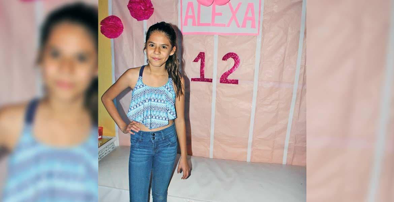 Alexa Padilla