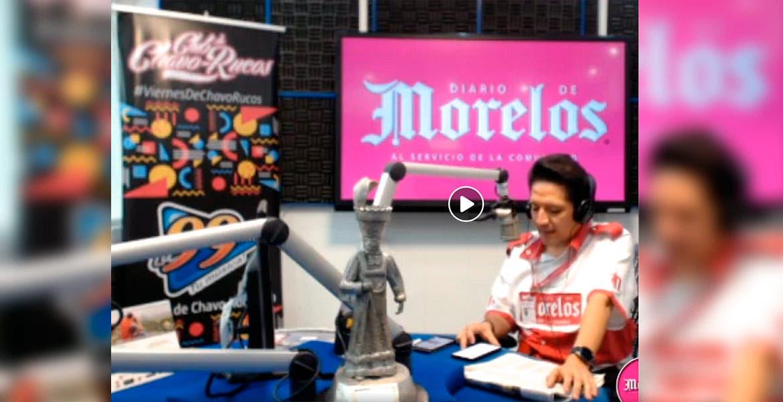 DIARIO DE MORELOS INFORMA 03 DE JUNIO 2020