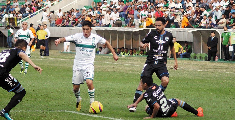 Venados regresa a la Copa MX con dura prueba