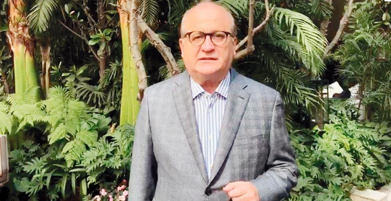 Anuncio. El Gobernador Graco Ramírez anunció que tomará la defensa legal del primer dreamer deportado de Estados Unidos.