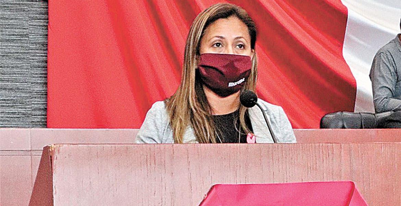 Proponen legalizar en Morelos uso de herramientas para defensa de las mujeres