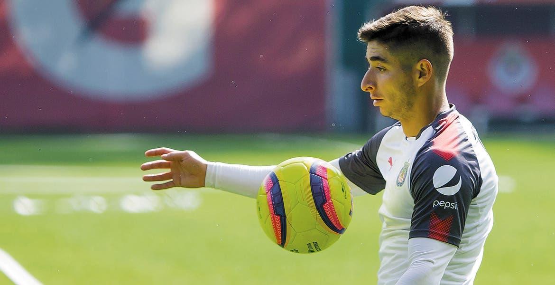 No podemos achicarnos ante Monterrey, dice Brizuela