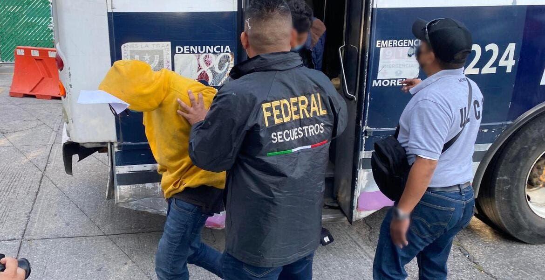 Operaban manifestantes en casetas de Morelos para la delincuencia organizada