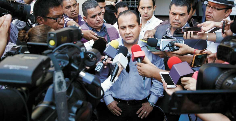 Atienden problema. El Ayuntamiento de Cuernavaca irá cumpliendo con los compromisos laborales, aseguran.