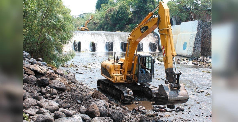 Objetivo. Quieren evitar la contaminación originada por descargas de aguas negras.