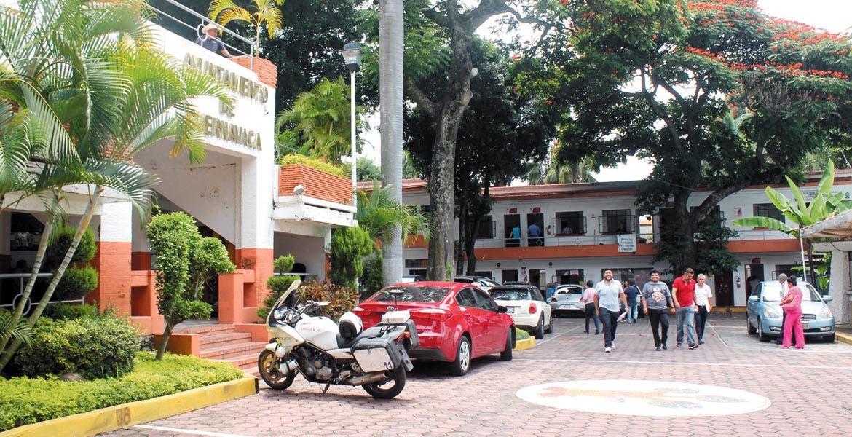 Rezago. Los ayuntamientos de Cuernavaca, Jojutla y Zacatepec tienen más rezagos en atención a la negociación de sus laudos, señala el secretario estatal del Trabajo