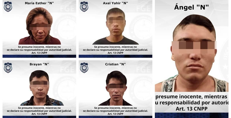 Desmembraron a un hombre en Zacatepec; ya fueron detenidos