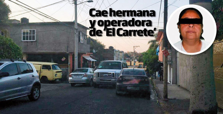 Vandalizan instalaciones de Nueva Alianza en Cuernavaca