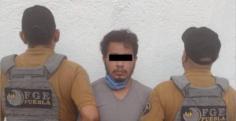 Detienen en Puebla a feminicida de Cuautla; mató a madre e hija
