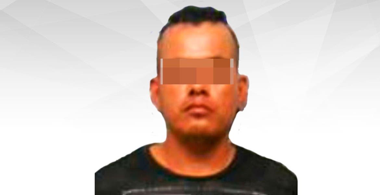Incumple medidas detenido en Morelos