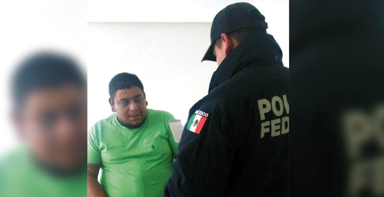 Víctor Hugo Benítez Palacios es líder del grupo de 'Los Tilos' brazo armado de 'Guerreros Unidos'.