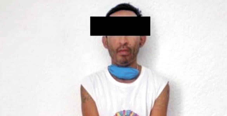 Denuncian a hombre por golpear a su cuñada en Morelos