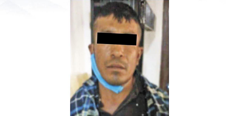 Cae en Morelos por amenazar a mujer