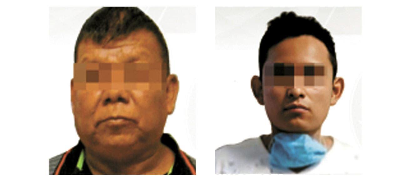 Suman a 'Crispín' doble asesinato en Morelos