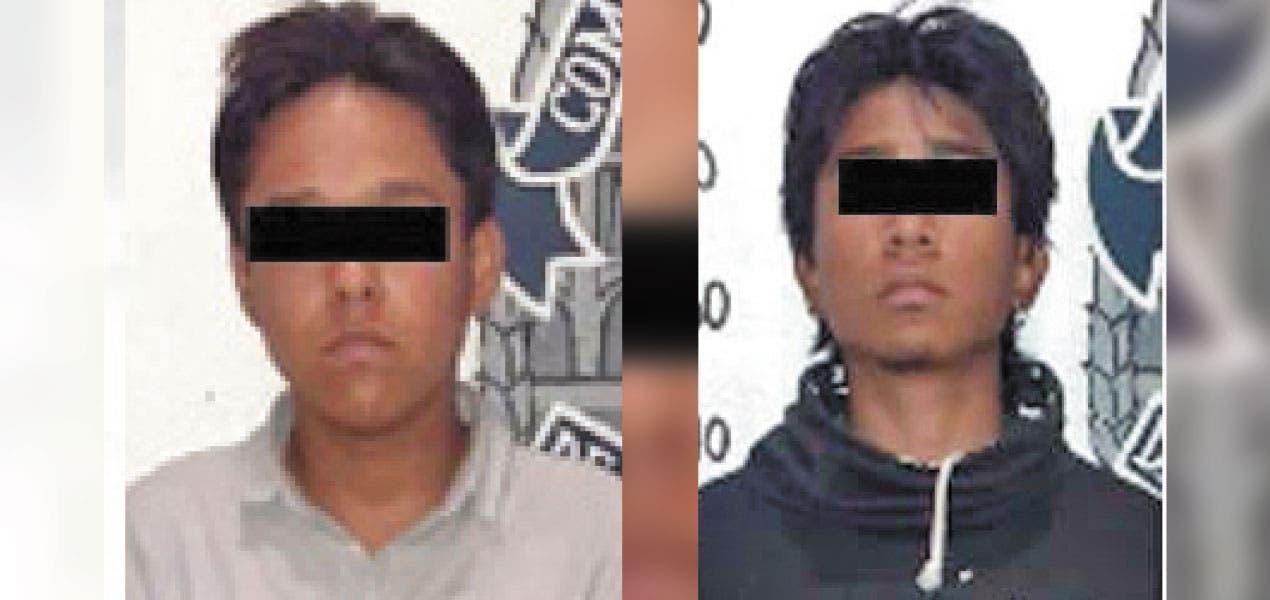 Detienen con moto robada en Zacatepec Morelos