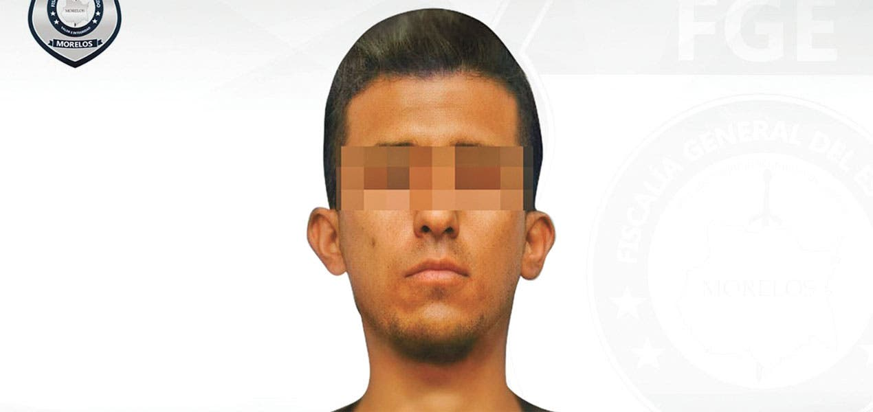 Caen dos por asalto en Lomas de Ahuatlán, Cuernavaca
