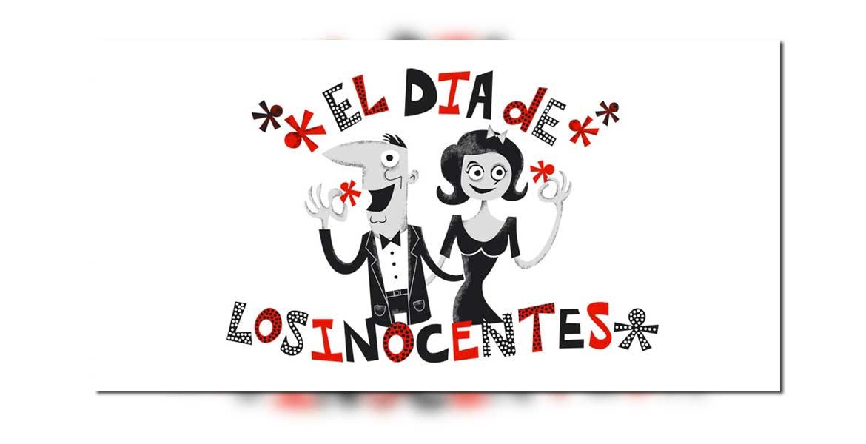 Ciudadanos han caído en ellas y han hecho bromas en el Día de los Santos Inocentes