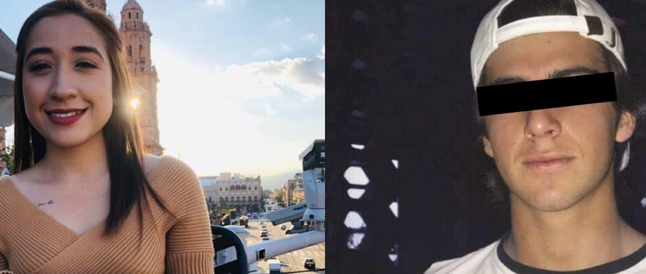 Detienen a presunto feminicida de Jéssica González